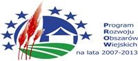 PROW 2007 - 2013